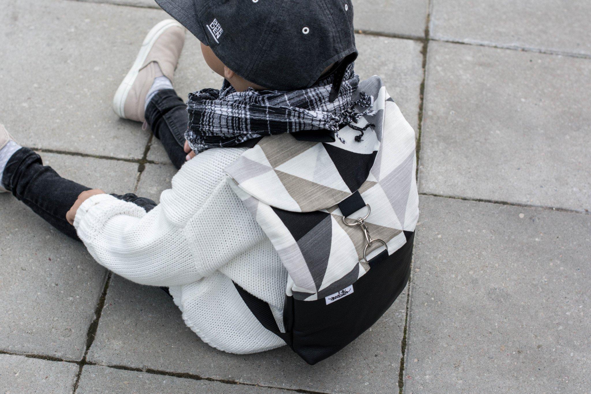 seljakott lasteaeda minekuks
